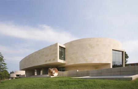 Katzen Art Center at American University