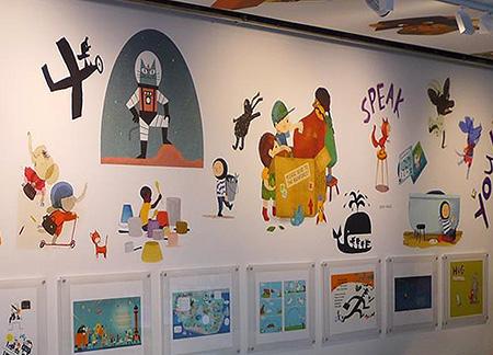 london print studio exhibition-450x324